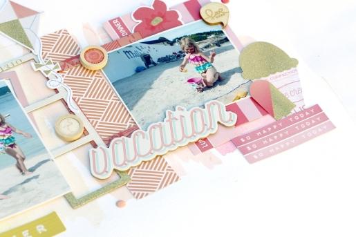 Summer vacation - Christin Gronnslett Hip Kit Club June 2015 03