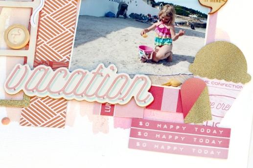 Summer vacation - Christin Gronnslett Hip Kit Club June 2015 05