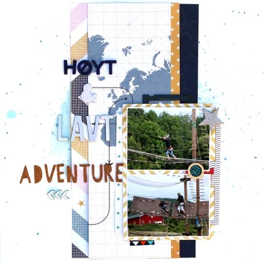 Hoyt og lavt - Christin Gronnslett Hip Kit Club June 2015 01