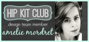 Amelie Mordret GraphicDTs