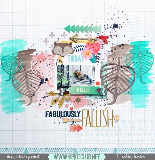 Fabulously Fallish
