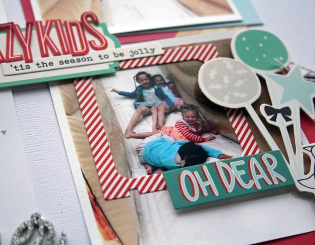 Crazy Kids detail 2