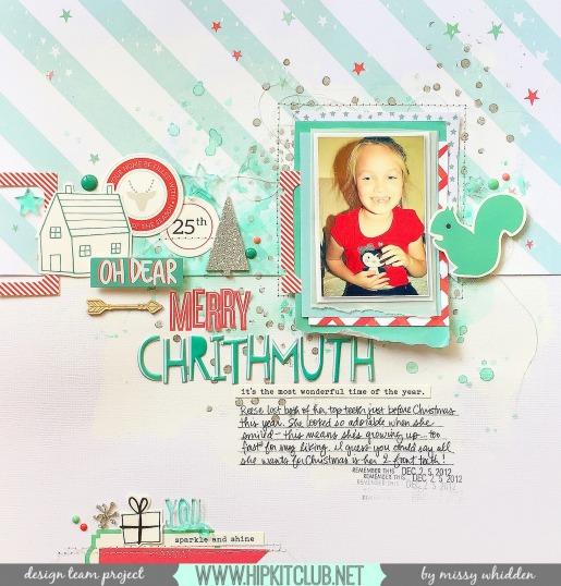 Merry Chrithmuth