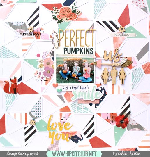 Perfect Pumpkins