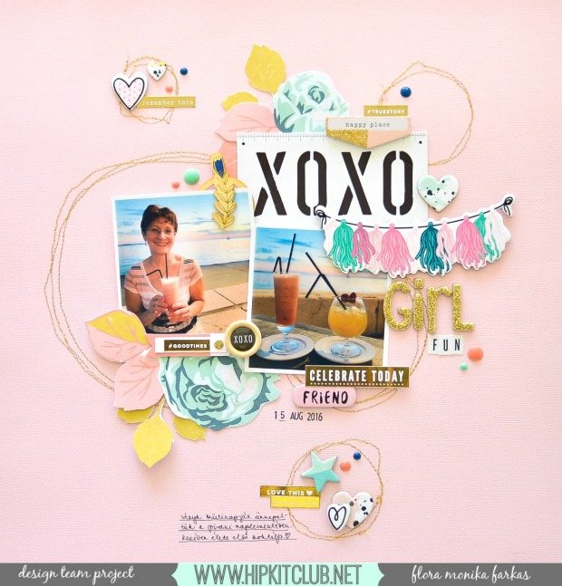 girl-fun-scrapbook-layout-with-hip-kit