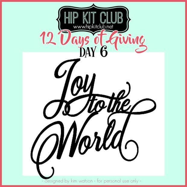 freebie-giving-day-6-joy