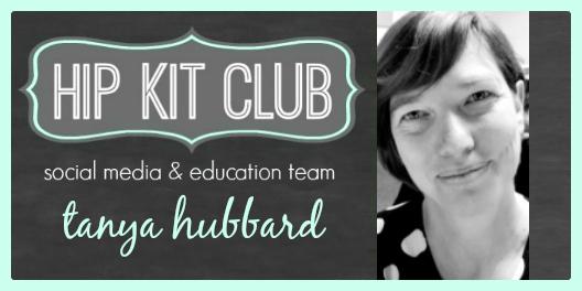 Tanya Hubbard