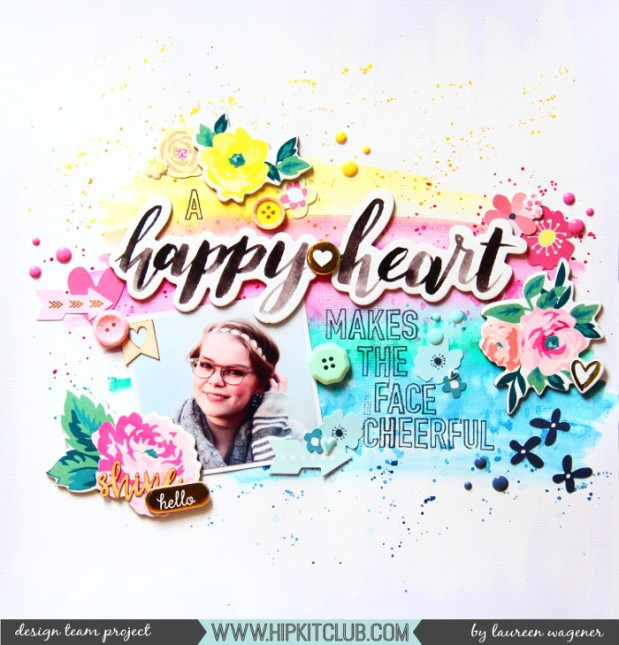 happyheartklein
