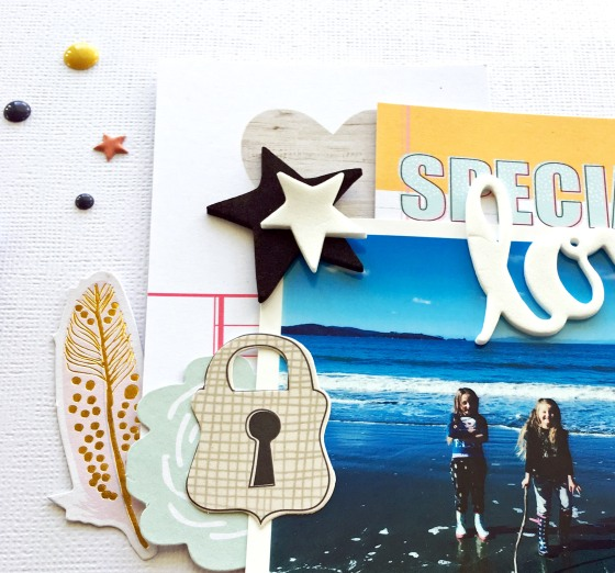 Special Love detail 3