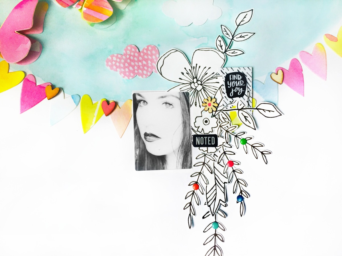 Motivational Layout | Jessica Fabiano